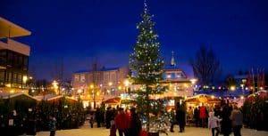 รีวิวยุโรปช่วงคริสมาส