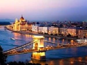 เที่ยวยุโรปตะวันออก