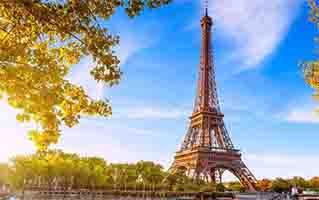 รีวิวที่เที่ยวฝรั่งเศส