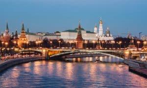 ทริปเที่ยวรัสเซีย
